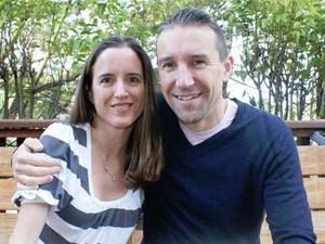 L4 - Sue & Dan